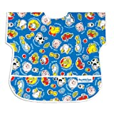 Bumkins Waterproof Junior Bib, Blue Fat Farm ~ Bumkins