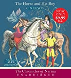 img - for The Horse and His Boy CD (Chronicles of Narnia (HarperCollins Audio)) book / textbook / text book