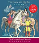 The Horse and His Boy (Chronicles of...