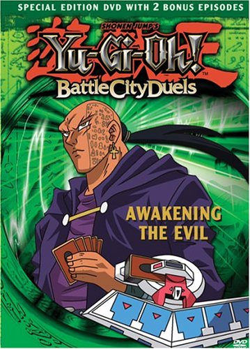 Yu-Gi-Oh: Season 2 V.9: Awakening the Evil [DVD] [Region 1] [US Import] [NTSC]