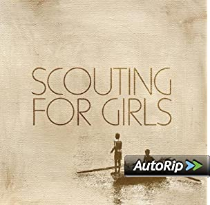 Scouting For Girls Amazon Co Uk Music