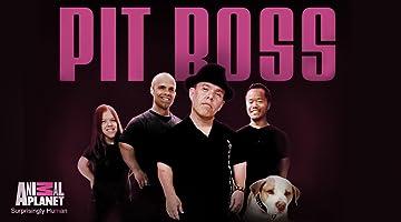 Pit Boss Season 6
