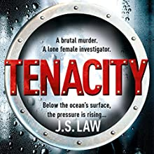 Tenacity (       UNABRIDGED) by J. S. Law Narrated by Lisa Coleman