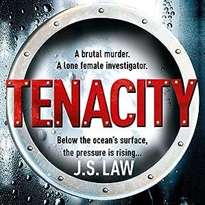 Tenacity Audiobook