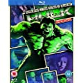 L' Incredibile Hulk (2008) (Ltd Reel Heroes Edition)