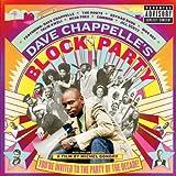 echange, troc Compilation, Kool G Rap - Dave Chappelle's Block Party (Bande Originale du Film)