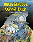 Uncle Scrooge and Donald Duck: Treasu...