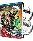 DCU: Justice League: War (Blu-ray)