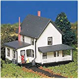 Bachmann Farm House - N Scale
