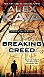 img - for Breaking Creed (Ryder Creed) book / textbook / text book