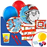 Dr. Seuss Value Party Pack Bundle
