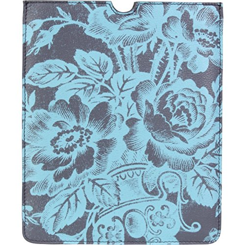 Amy Butler For Kalencom Lucy Ipad Case (Stone) front-952453