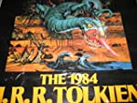 1984 J.R.R. Tolkien Lord of the Rings...