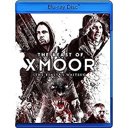 The Beast of Xmoor [Blu-ray]