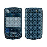 Exo-Flex Protective Skin for Blackberry Touch 9800 (Noble)