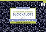 Senioren musizieren: Blockflöte: Ein behutsamer Lehrgang...