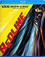 Redline [Blu-ray] by ANCHOR BAY