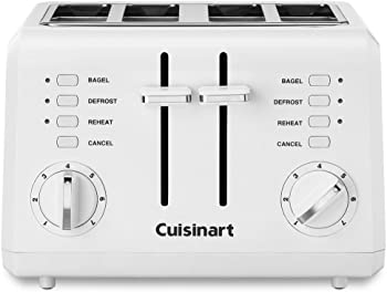 Refurb Cuisinart CPT-142 Compact 4-Slice Toaster