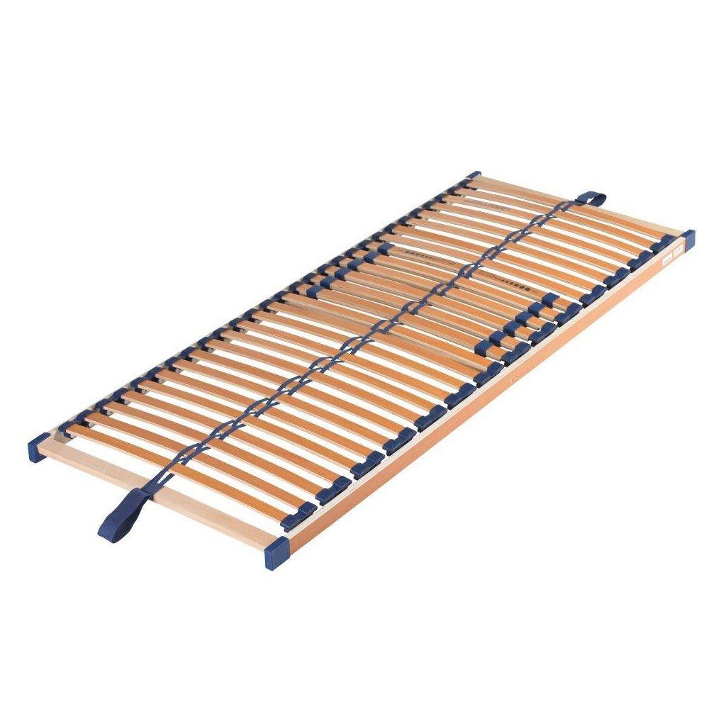 CARRYHOME Lattenrost, 140×6,5×200 cm, Holz günstig kaufen