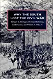 img - for Why the South Lost the Civil War book / textbook / text book
