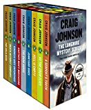The Longmire Mystery Series Boxed Set Volumes 1-9: The First Nine Novels (A Longmire Mystery)