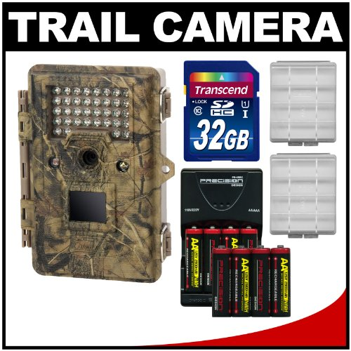 Bushnell 5mp Trail Camera