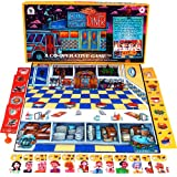 Bus Depot Diner Family Pastimes Cooperative Board Gameby Jim Deacove