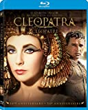 Cleopatra: 50th Anniversary Edition [Blu-ray] (Bilingual)