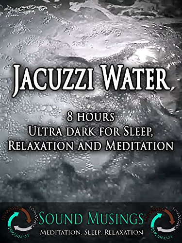 Jacuzzi Water