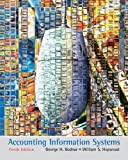img - for Accounting Information Systems (10th Edition) by Bodnar, George H., Hopwood, William S. (2009) Paperback book / textbook / text book