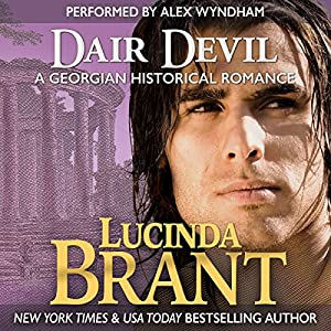 Dair Devil Audiobook