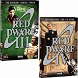 Red Dwarf: Series III and IV