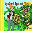 Spiel und Spa� mit Pettersson und Findus: Ber�hr und Sp�r