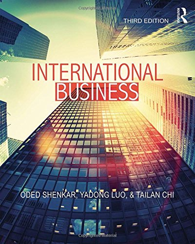 International Business front-706931
