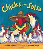 img - for Chicks and Salsa book / textbook / text book