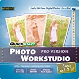 Quickstart: Photo WorkStudio Pro [Download] Reviews