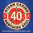 Wigan Casino 40th Anniversary Album