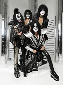 Image of Kiss