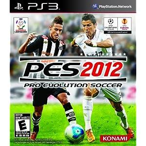 Konami anuncia la primera gran actualización para Pro Evolution Soccer 2012 61R5jLbQQtL._AA300_