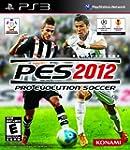 Pro Evolution Soccer 2012 - PlayStati...