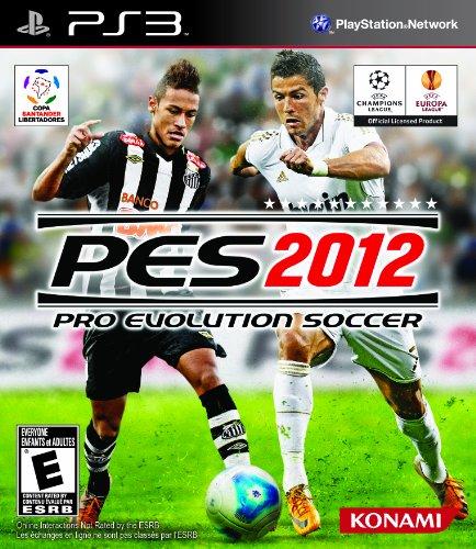 Pro Evolution Soccer 2012 - 1