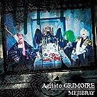 Agitato GRIMOIRE(�����B������)(�߸ˤ��ꡣ)