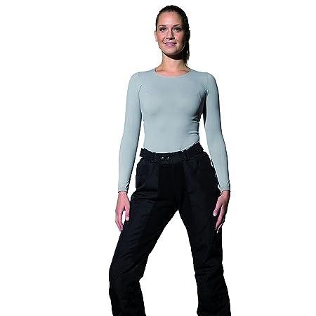 Racer Pretty 11405 Textiles Pantalon pour femme Noir Taille XXL