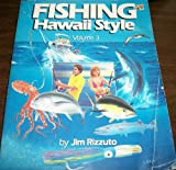 img - for Fishing Hawaii Style, Volume 3 book / textbook / text book