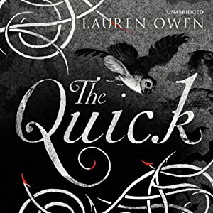 The Quick Audiobook