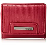 Kenneth Cole Reaction Never Let Go-Flap Multi Function Wallet