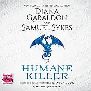 Humane Killer Audiobook