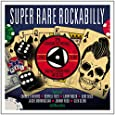 SUPER RARE ROCKABILLY - Various
