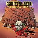 Grateful Dead - Red Rocks Amphitheatre Morrison Co 7/8/78 (3pc) [Audio CD]<br>$911.00