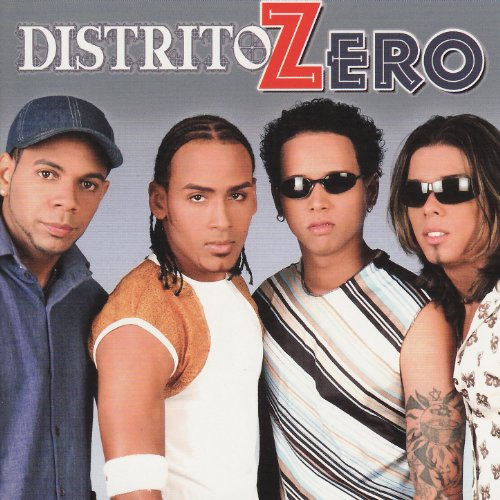 Mujer - Distrito Zero